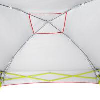 Dome 10x10 Interior Ceiling