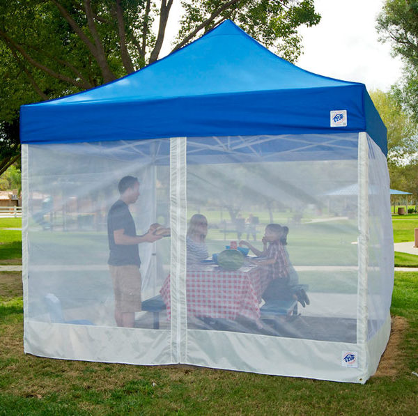 Tent Insect Screen Enclosure Buyshade 866 289 3987