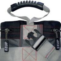 E-Z Up Deluxe Weight Bag Set - Buckle Closeup