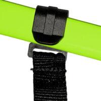 detail recreational sidwall truss clip