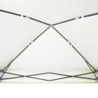 Vista 10x10 Interior Ceiling
