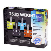 Detail Weight bag 25lbs