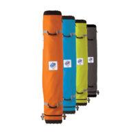 Recreational Roller Bag Colors