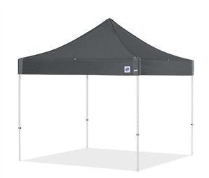 Eclipse 8x8 Tent in Steel Gray