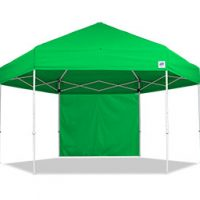 Hub Tent Sidewall
