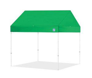E-Z Up Hut 10×10 Tent