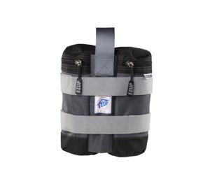 tent weight bag