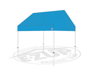 Hut 10x10 Replacement Frame