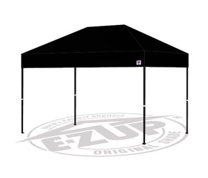 Replacement Frame Speed Shelter 8x12 Black