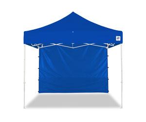 8x8 Tent Sidewall