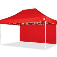10x15 Tent Sidewall