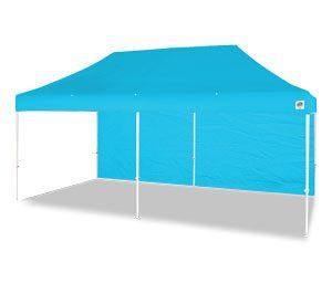 10x20 Tent Sidewall