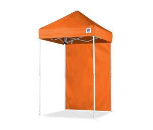 5x5 tent sidewall