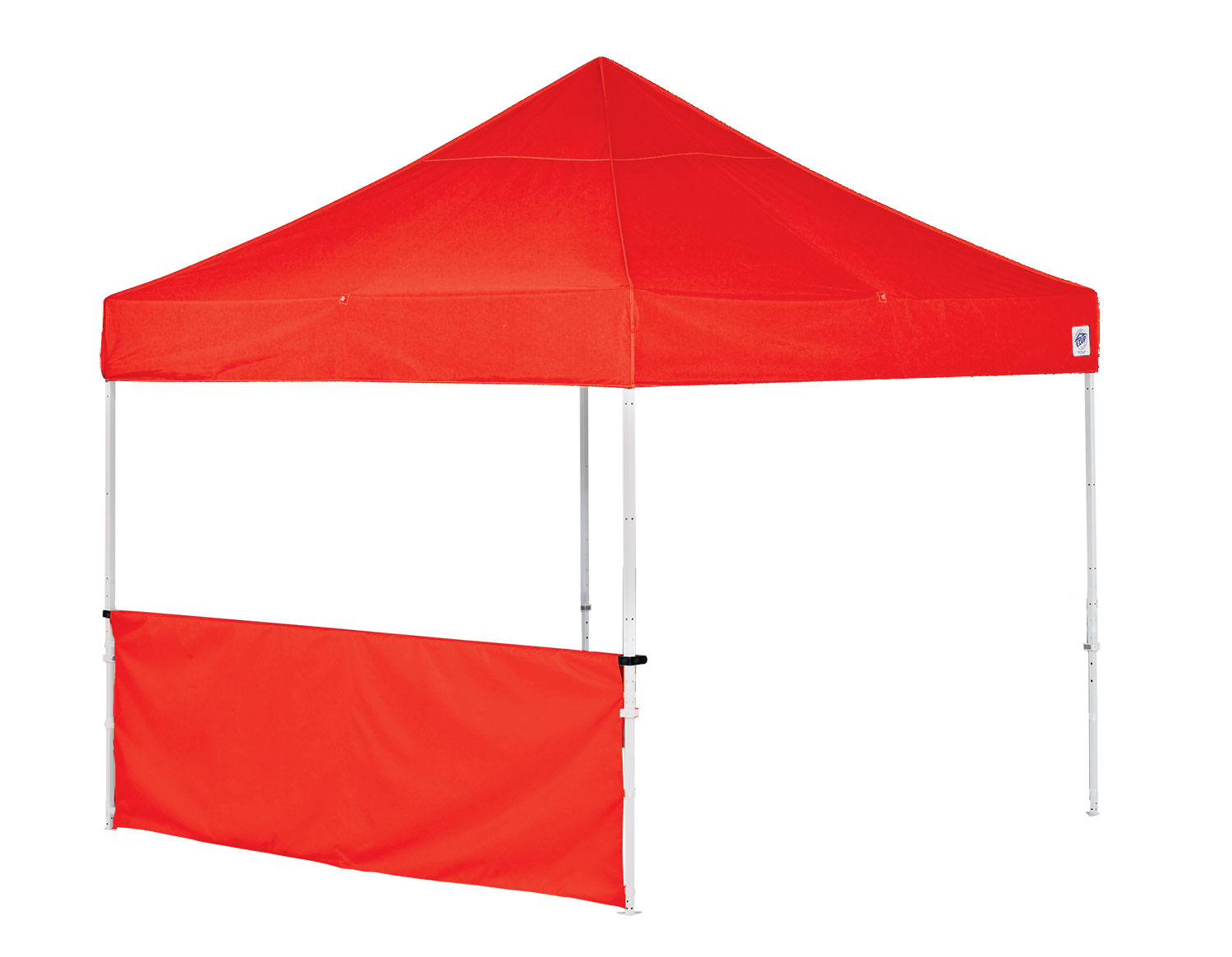 10x10 Rail Skirt Kit For Pop Up Tent Buyshade 866 289 3987