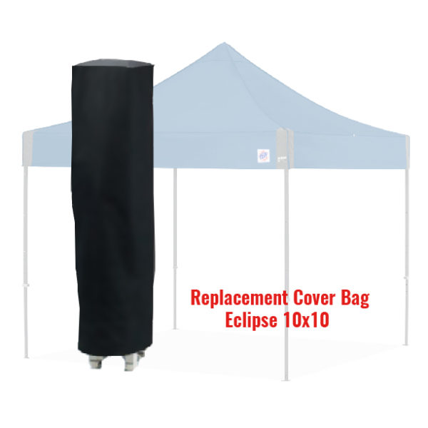 Replacement Cover Bag Eclipse 10×10
