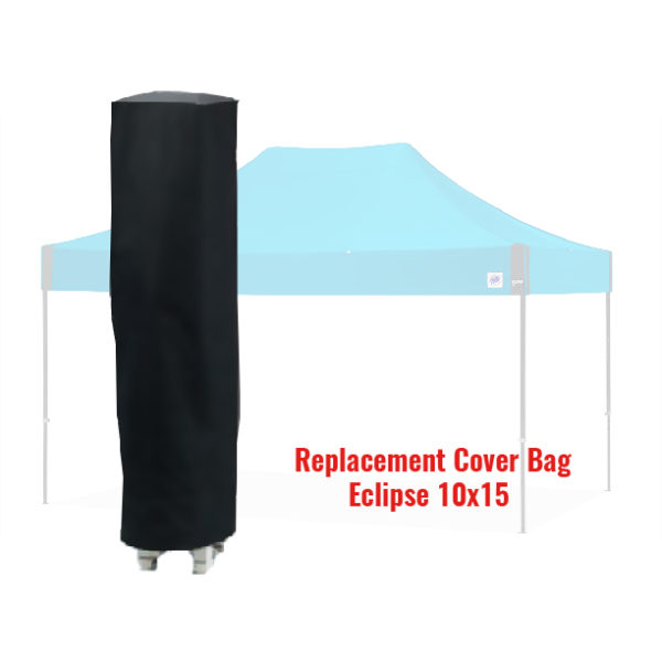 Replacement Cover Bag Eclipse 10x15
