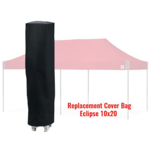 Replacement Cover Bag Eclipse 10x20