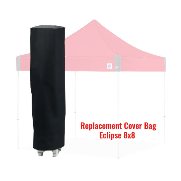 Replacement Cover Bag Eclipse 8×8