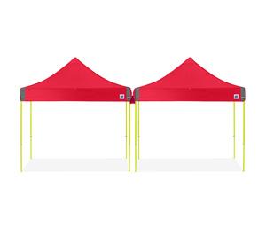 E-Z Up Tent Rain Gutter