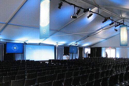 T-Span Tentnology Tent