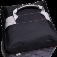 endeavor roller bag top