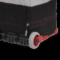 endeavor roller bag wheel