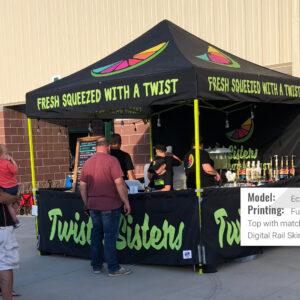eclipse foodbooth vendor