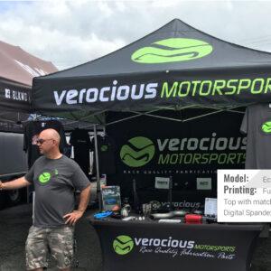 eclipse promotional motorsport