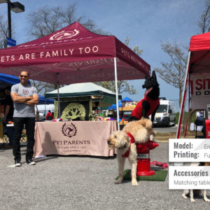enterprise promotional dogs