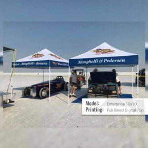 enterprise promotional motorsports