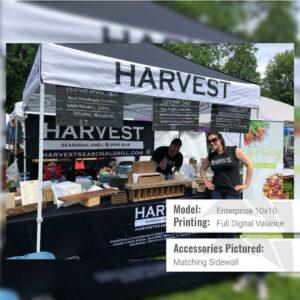 enterprise dvd vendor foodbooth