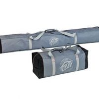 Accessory Gear Bag for E-Z Up Tents