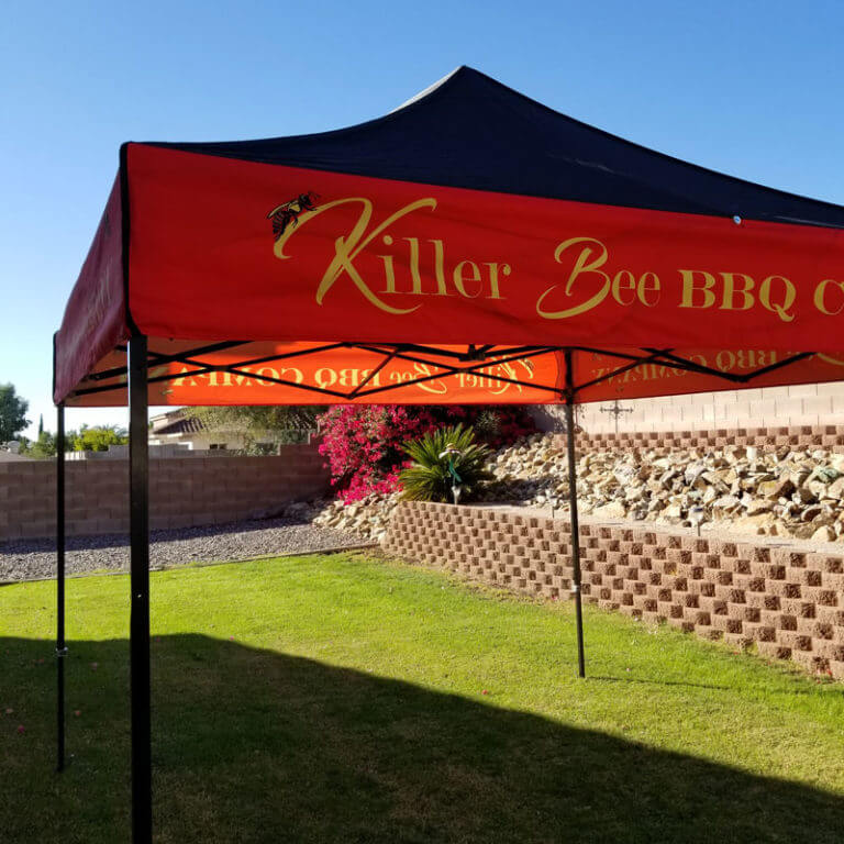 Kiiler Bee BBQ Photo