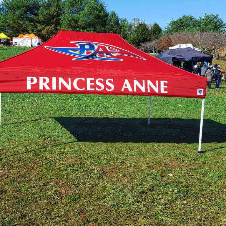 Princess Anne High School Photo