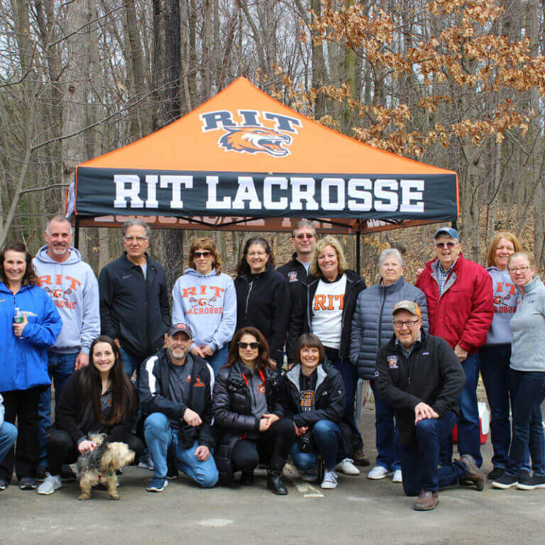 RIT Lacrosse Photo