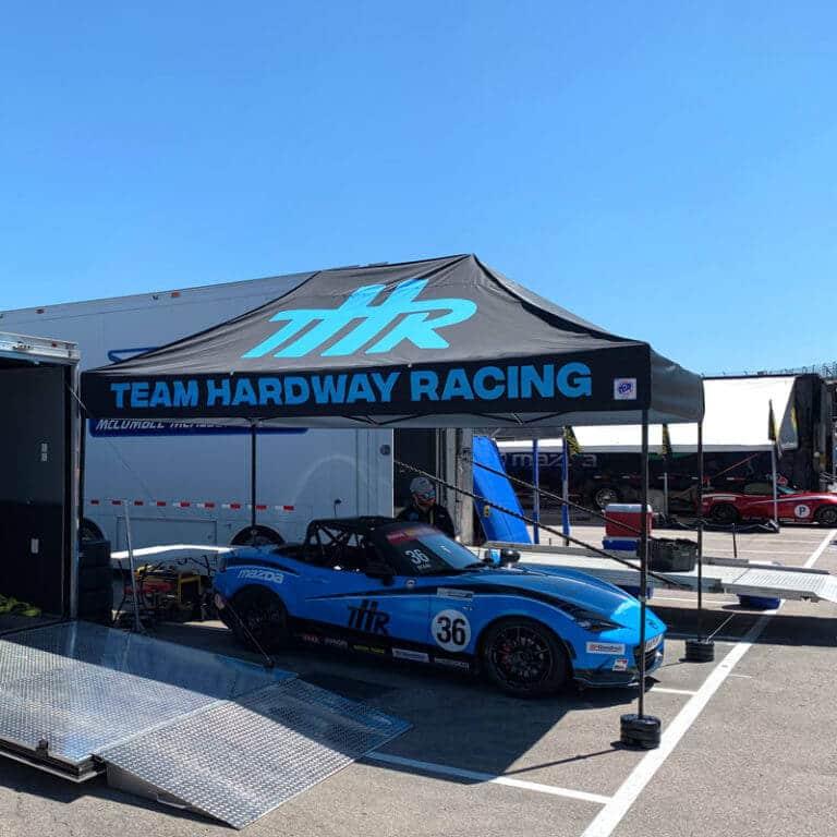 team hardway racing photo